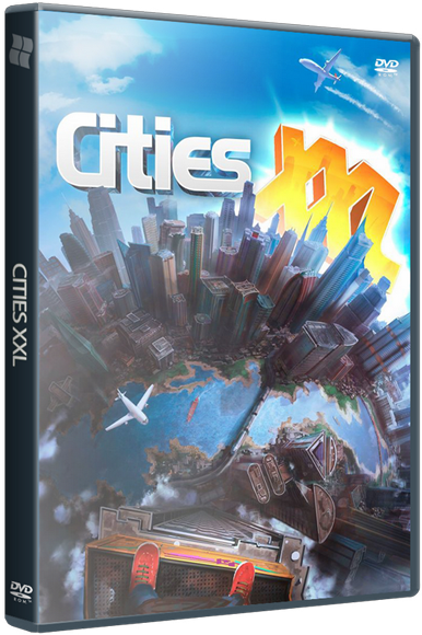 Cities XXL [v 1.3] (2015) PC | RePack от xatab