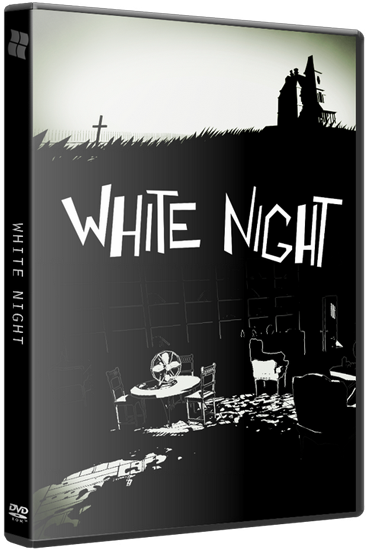 White Night (2015) PC | RePack от xatab