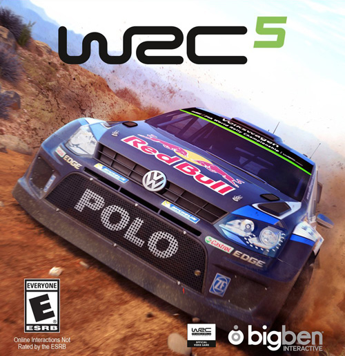 WRC 5: FIA World Rally Championship [v 1.0.9 + DLC's] (2015) PC | RePack от xatab