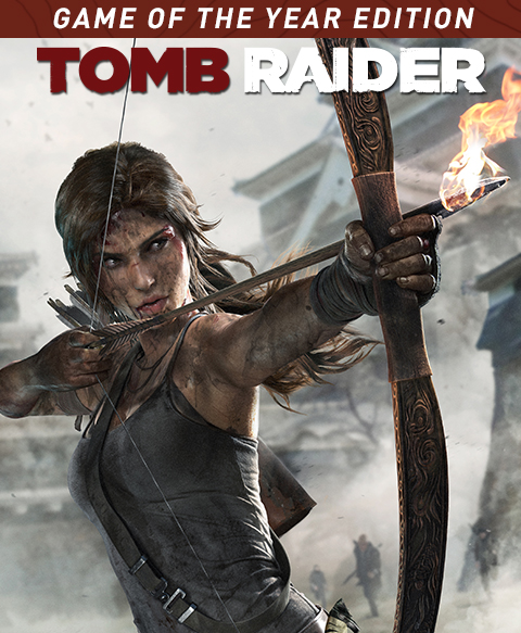 Tomb Raider. Game of The Year Edition (2013) | RePack by xatab