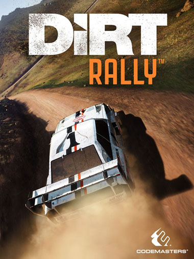 DiRT Rally [v 1.23] (2015) PC | RePack от xatab