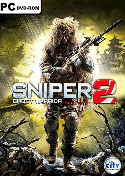 Sniper.Ghost Warrior 2+ Sniper Ghost Warrior 2 Siberian Strike (RUSENG) [Repack] от xatab