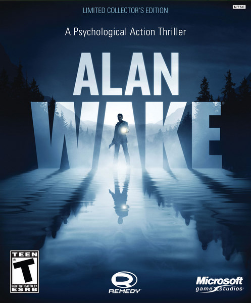 Alan Wake Franchise - Collector's Edition (2012) PC | RePack by xatab