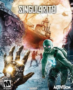 Singularity (2010) PC | RePack by xatab