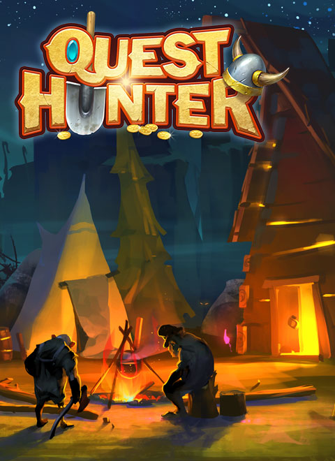 Quest Hunter (2019) PC | Лицензия