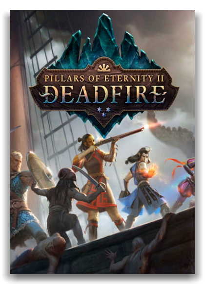 Pillars of Eternity II: Deadfire  {v 5 0 0 0040  +DLC} (2018) PC | RePack by xatab