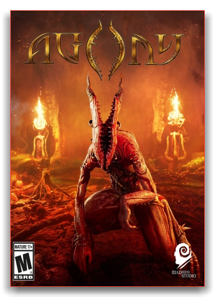 Agony Unrated [Update 5] (2018) PC | RePack от xatab