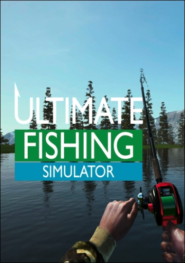 Ultimate Fishing Simulator [v 2.20.9:500+DLC] (2017) PC | RePack от xatab