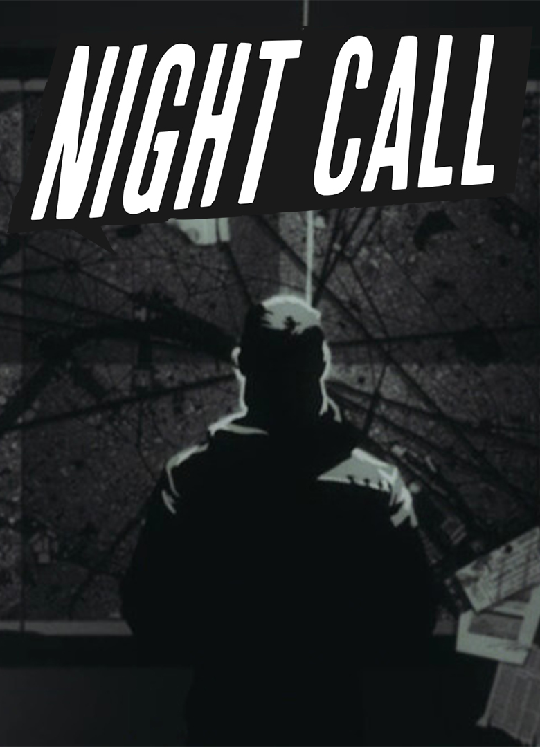 Night Call v.1.0.7 [PLAZA] (2019) PC | Лицензия