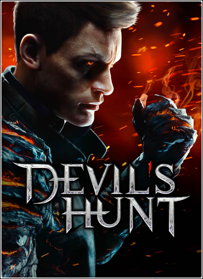 Devil's Hunt (2019)  RePack от