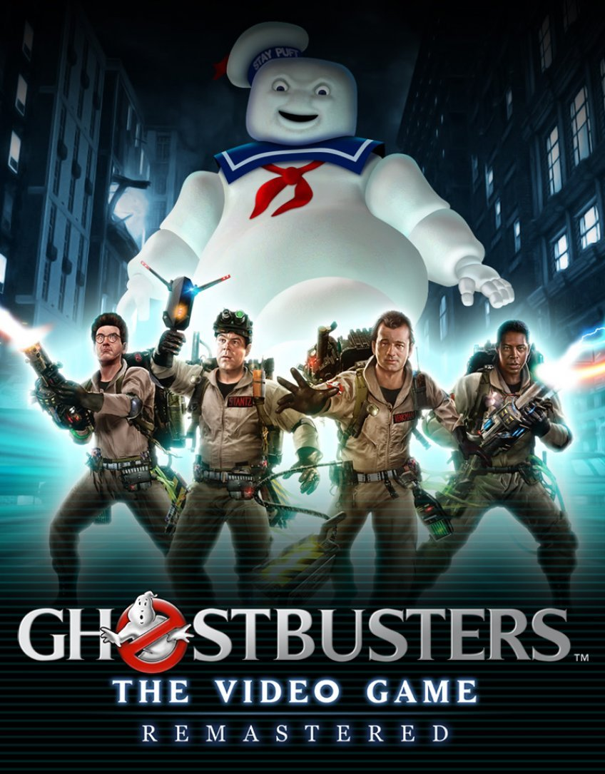 Ghostbusters: The Video Game Remastered [HOODLUM] (2019) PC | Лицензия