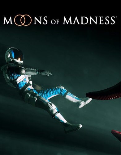 Moons of Madness (2019)  RePack от