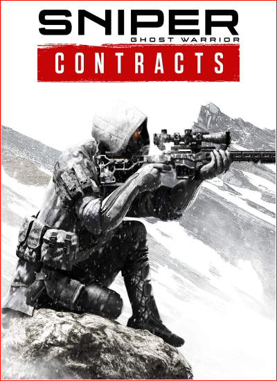 Sniper Ghost Warrior Contracts [v 1.073_(37258) + DLCs] (2019) PC | RePack от