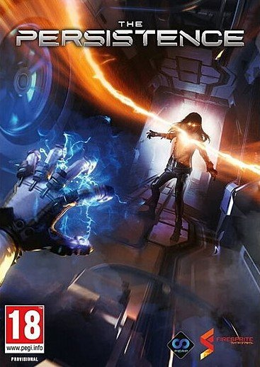 The Persistence  [CODEX] (2018) PC | Лицензия